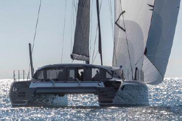 2019 Gunboat 68