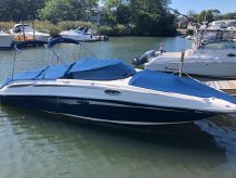 2013 Sea Ray 280SD