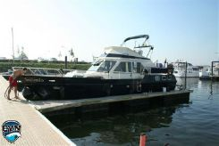 1980 Beachcraft 1200 AK Flybridge