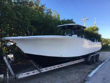 2020 Tidewater 320cc