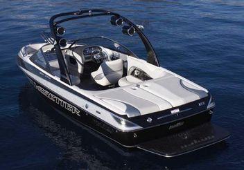 2007 Malibu Wakesetter VLX SE