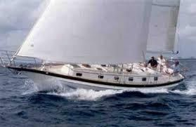 2006 Cabo Rico 42 Cutter