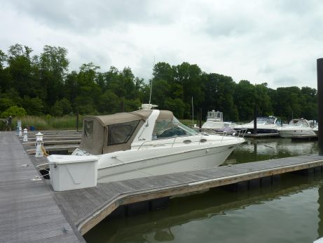 1999 Sea Ray 290 Sundancer