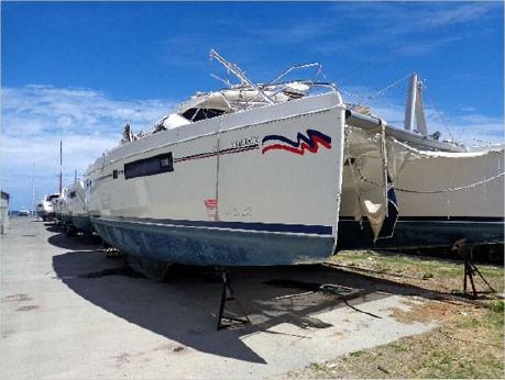 2015 Robertson & Caine Moorings 4800