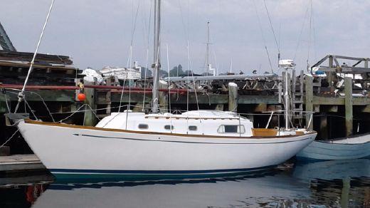 1970 Douglas Marine 31