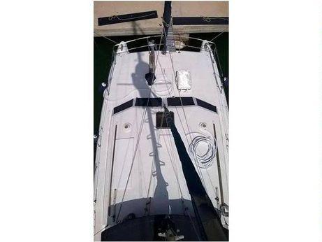 1988 Catamaran Vela Prout 35 Snowgoose