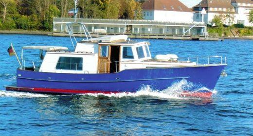 2000 Mittelsmann Werft Capella 35