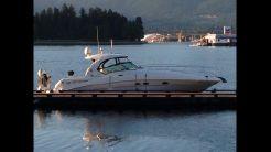 2005 Sea Ray 390 Sundancer