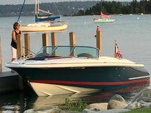 2007 Chris-Craft Corsair 25