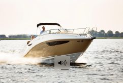 2018 Sea Ray 265 Sundancer