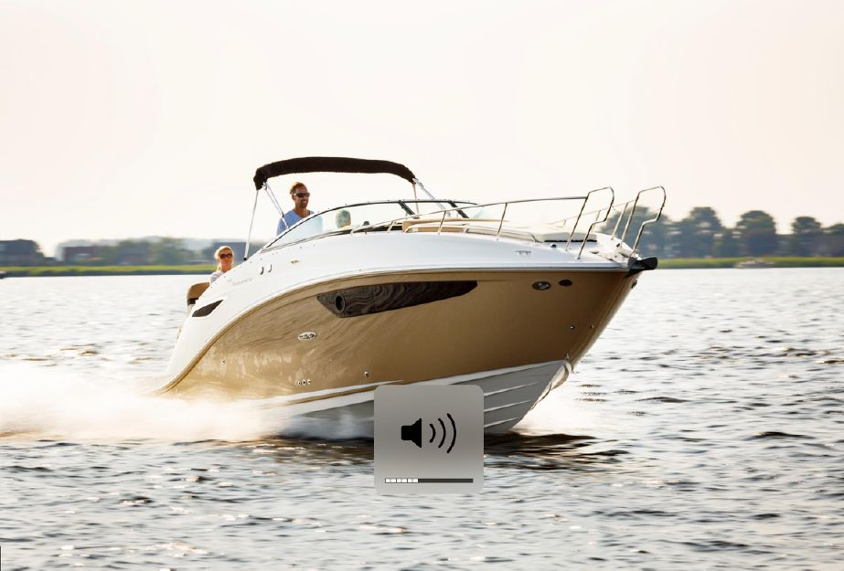 2018 Sea Ray 265 Sundancer Power Boat For Sale Www Yachtworld Com