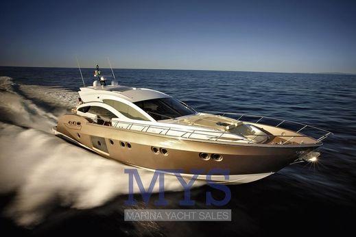 2013 Sessa Marine SESSA C68