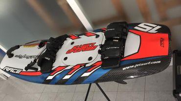 2017 Jetcraft GP 1000 RACE