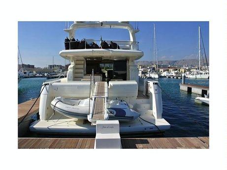 2006 Ferretti Yachts FERRETTI 630