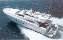 1994 Ferretti 165