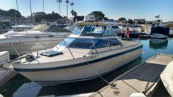 1987 Skipjack Sport Cruiser