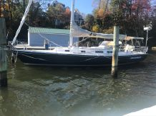 2001 J Boats J/42