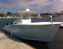 2008 Outerbanks Boatworks Custom Carolina
