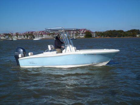 2015 Pioneer 197 Sportfish