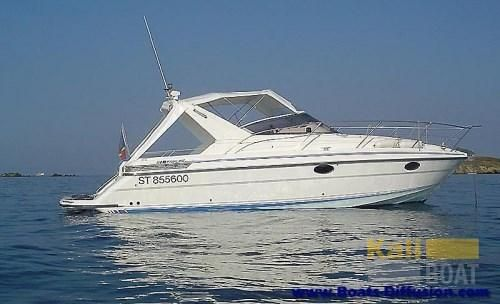 1993 Fairline Targa 31