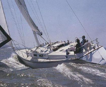 1983 Morgan 454