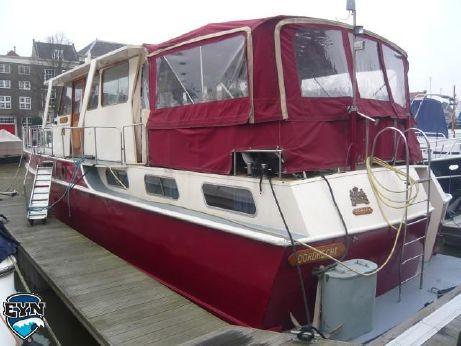 1976 Motoryacht 1700