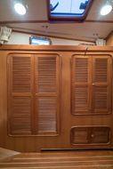 photo of  Tayana Deck Saloon 52