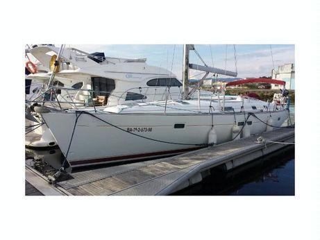 1997 Beneteau Oceanis 411