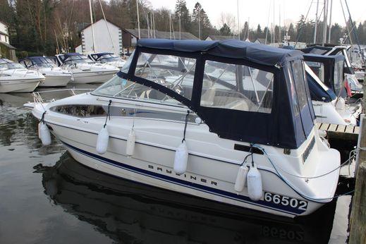 1994 Bayliner 2655