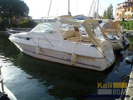 1993 Marex 29 Sun Cruiser
