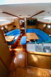 Jeanneau Sun Odyssey 40 3 Boats For Sale Yachtworld