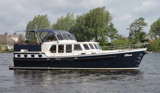 2008 Lauwersmeer Kruiser 450