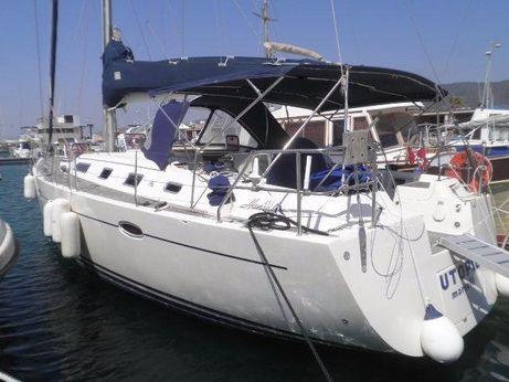 2005 Hanse 461