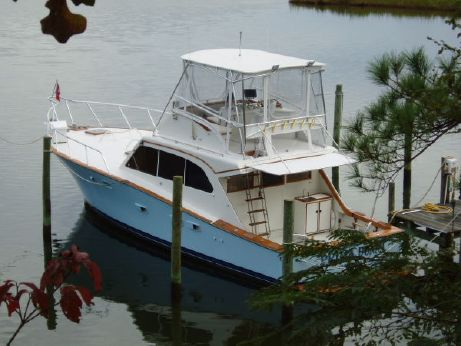 1976 Post Marine Sportfish