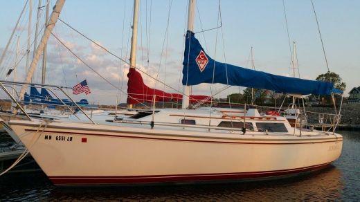 1992 Catalina 28