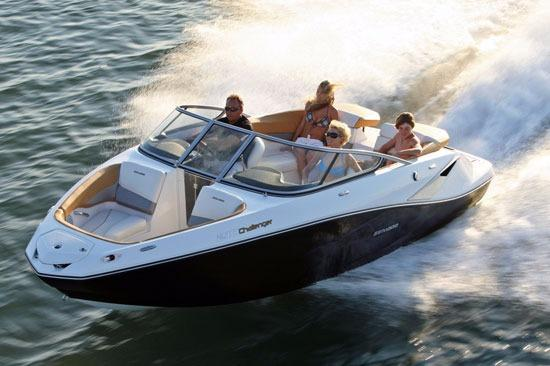 Sea Doo Boats For Sale Yachtworld