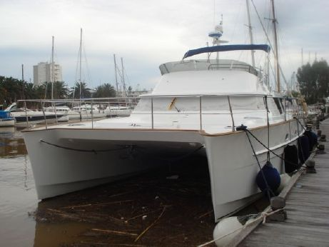 2009 Fountaine Pajot Cumberland 46
