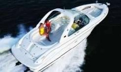 2003 Sea Ray 290/295 Bow Rider