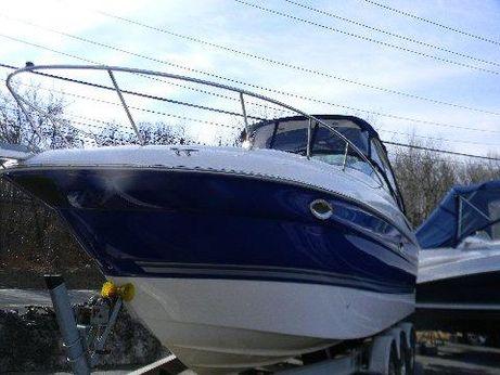 2006 Monterey 270 CR