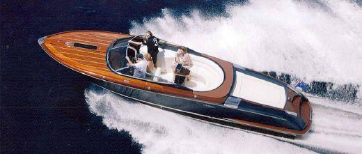 2003 Riva Aquariva