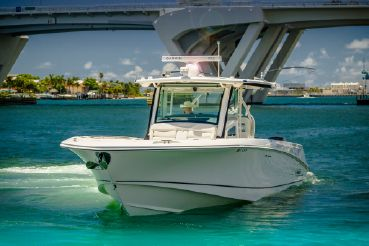 Boston Whaler OUTRAGE boats for sale - YachtWorld