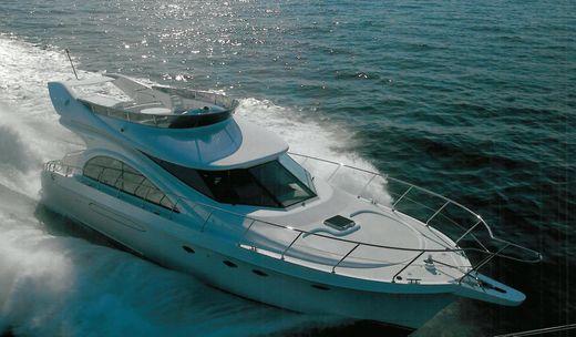 2008 Ocean Alexander