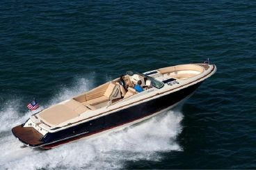 2014 Chris-Craft 32 Launch
