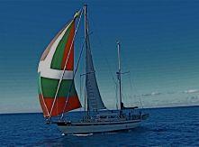 1992 Floeth Yachts Seeker 45