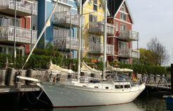 1981 Down East / Us Downeaster 38 schooner