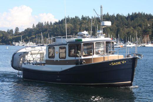 2012 Ranger Tugs R25SC