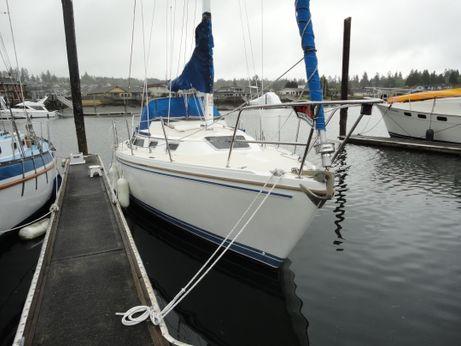 1989 Catalina 30 30