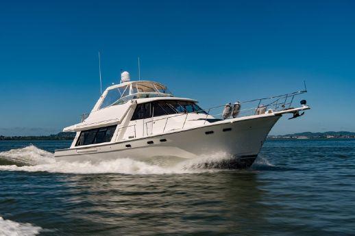2002 Bayliner 4788 Motoryacht