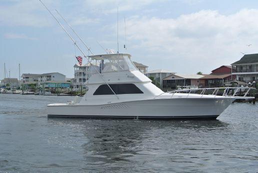1996 Viking Yachts 47 Convertible