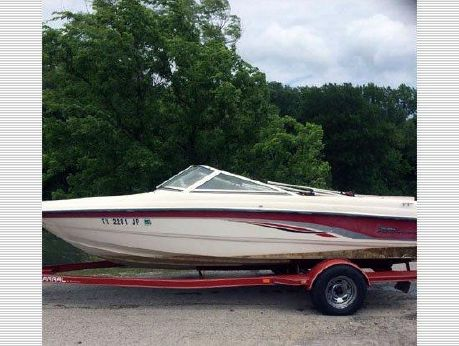 2001 Chaparral 180 SS